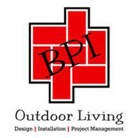 BPI Outdoor Living Logo