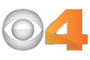 Channel 4 CBS Logo