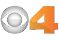 CBS Channel 4 Indianapolis Logo