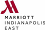Marriott Indianapolis East New Logo