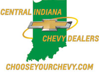 Central Indy Chevy Dealers Logo
